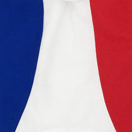 Fabric Baby Comforter Le Tricolore. Made in France