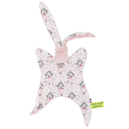 Baby Comforter Fairy - French Manufacturer
