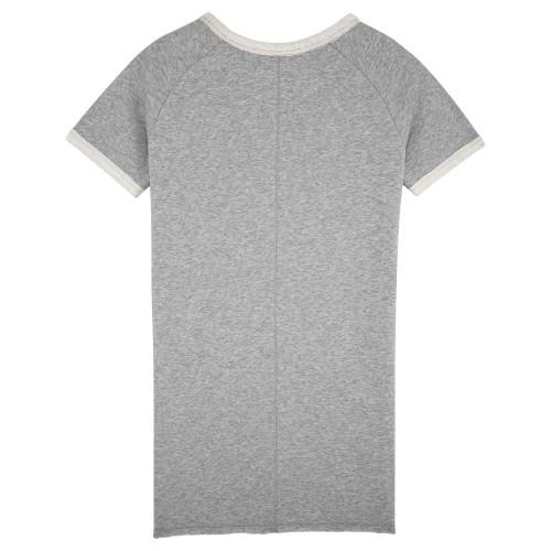 Back Grey Mumderful Dress
