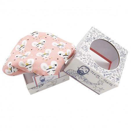 Baby Comforter L'Ecureuil