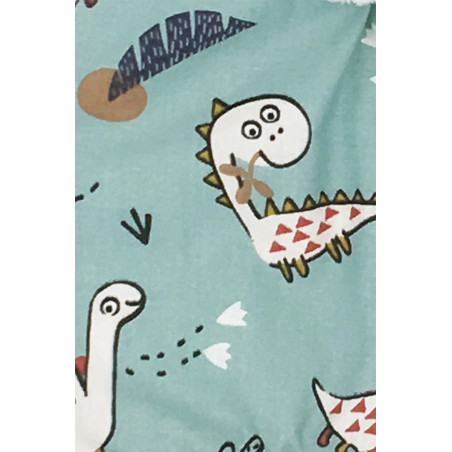 Baby Comforter Le Dino Made in France