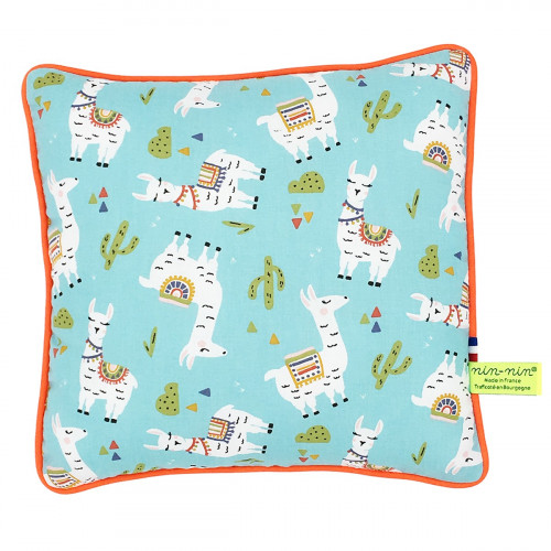 Pillow Llama. Made in France